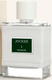 Jocker (212 Vip Men Party Fever) - Nuancie