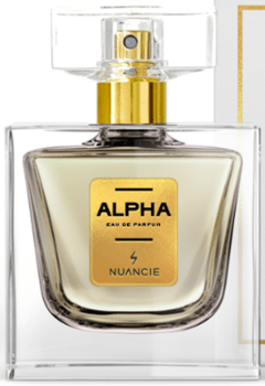 Alpha (Allure Homme Sport) - Nuancie