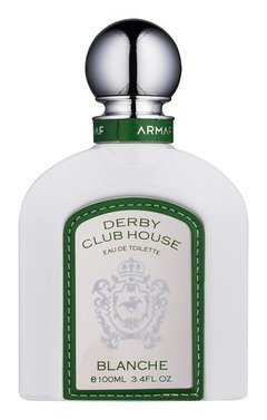 Derby Club House Blanche - Armaf