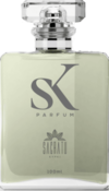 SK 35 (Armani Code for men) - Sacratu Kyphi