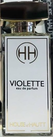 Violette (Antiga Fórmula) - House of Hautt