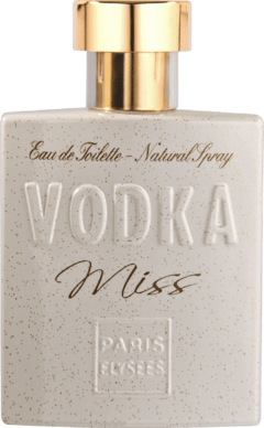 Vodka Miss - Paris Elysees