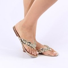 Rasteira Feminina Adulta THAMY SHOES Ref 50001 na internet
