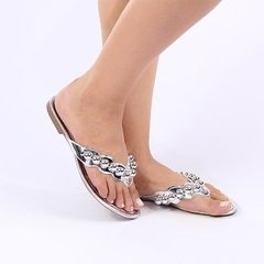 Rasteira Feminina Adulta THAMY SHOES Ref 50001