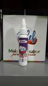 Corante roxo liquid gel