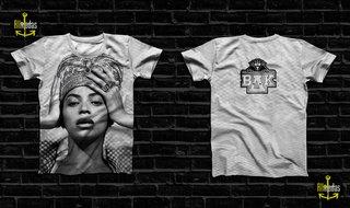 Camisa- Beyoncé - Homecoming BAK