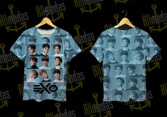 Exo - Super Cool Blue edition