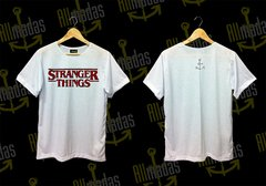 Stranger Things - Logo Clean