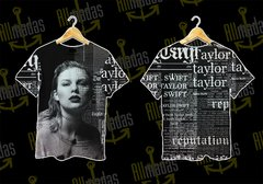 Taylor Swift - Reputation Cover Album - comprar online