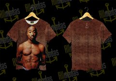 Tupac - Body Lines
