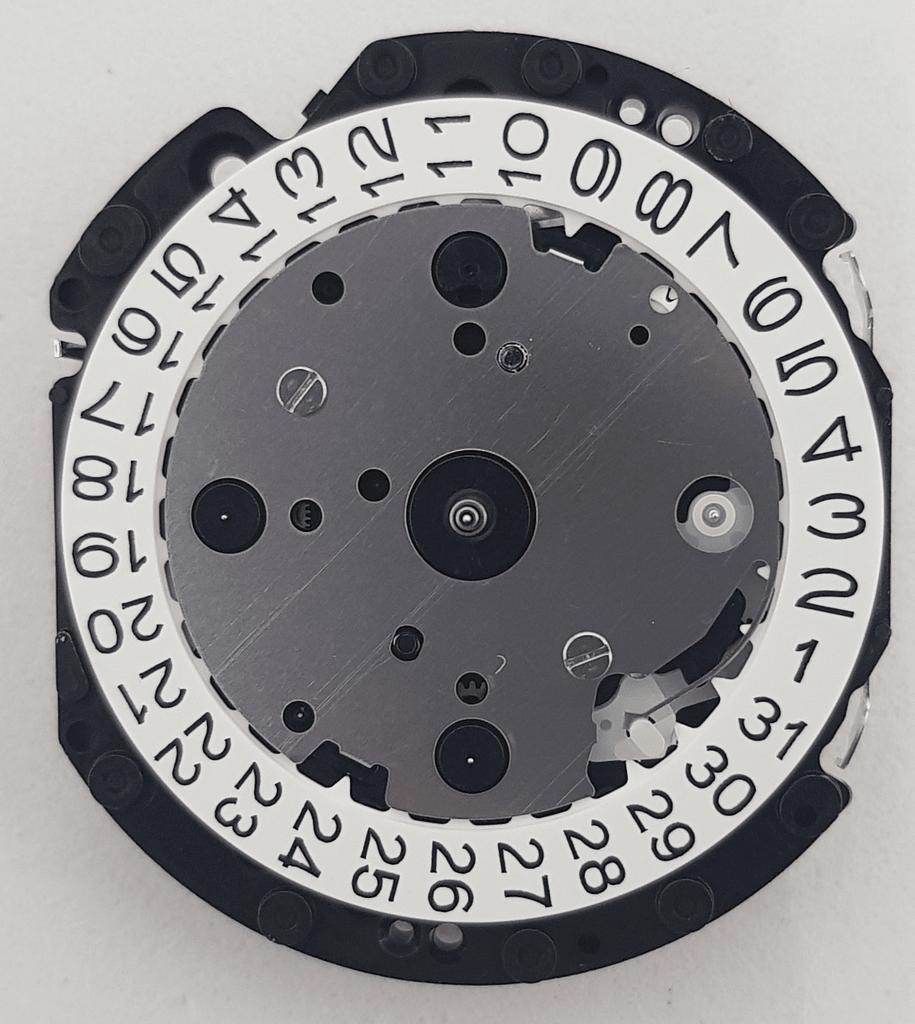 c809bc2cfd6 Máquina para Relógio VD53B 3 - Fornitura Prestes