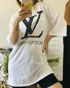 Remeron Louis Vuitton Blanco - comprar online