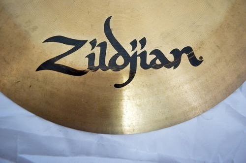 Prato Zildjian K Series - China 17 na internet