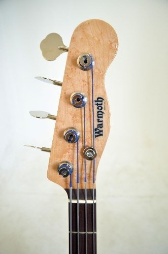 Warmoth '72 P Bass® Custom Usa - Baixo - loja online
