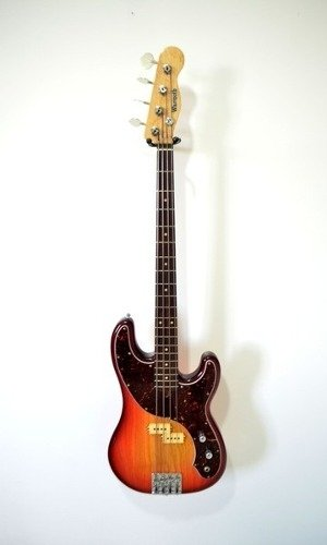 Warmoth '72 P Bass® Custom Usa - Baixo na internet