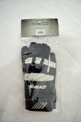 Luvas - Ahead Pro Drummers Gloves - Large - comprar online