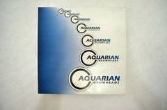 Pele Aquarian Mrs2-8 Super-2 Studio-x Ring - 8 - comprar online
