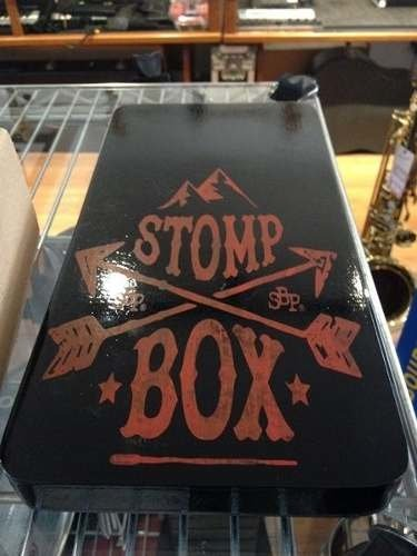 Sbp Stomp Box