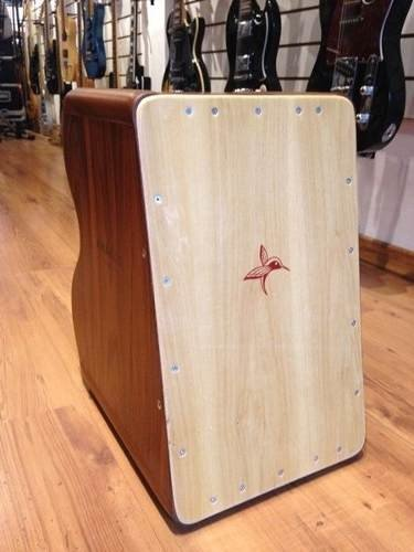 4 Hands Golden Colibri - Cajon