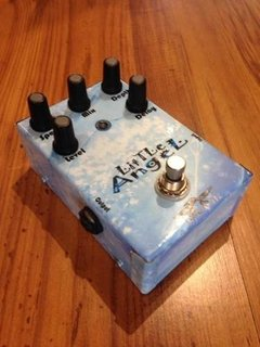 Pedal Coyote Birds Fx Little Angel - Chorus (usado)