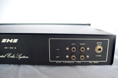 Imagem do Digital Echo System Shs Ec132k