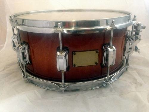 Caixa Odery Studio Master Series - 14  X 6,5 - Solsete Musical