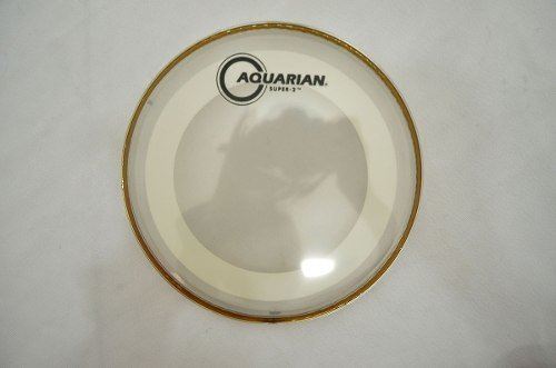 Pele Aquarian Mrs2-8 Super-2 Studio-x Ring - 8