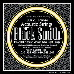 Black Smith NW-1047 - Encordoamento P/ Violão