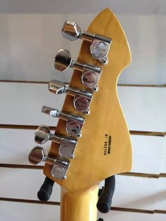 Imagem do Guitarra Escalopada Tagima Arrow 2 Juninho Afram  Signature Made In Brasil (usado)