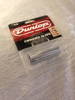 Dunlop Chrome Slide 220