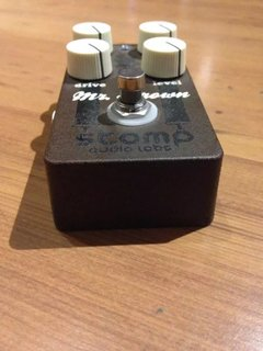 Pedal Mr. Brown Stomp Audio Labs - Usado - loja online