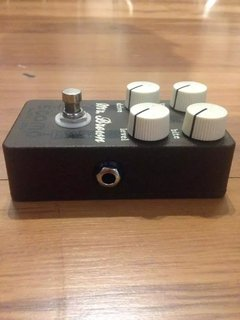 Imagem do Pedal Mr. Brown Stomp Audio Labs - Usado
