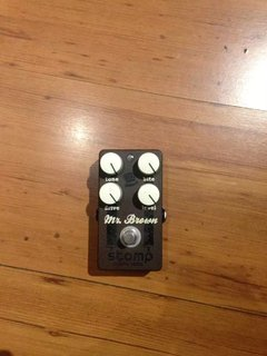 Pedal Mr. Brown Stomp Audio Labs - Usado - comprar online