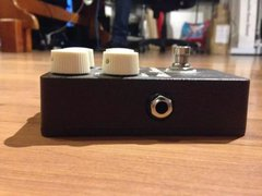 Pedal Mr. Brown Stomp Audio Labs - Usado - Solsete Musical