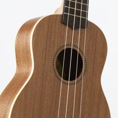 Imagem do Ukulele Kalani Kayke Soprano Kal 300 SS + Bag (regulado)