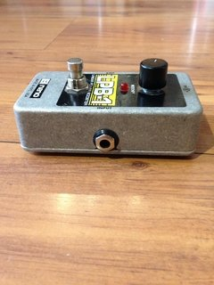 Imagem do Pedal Electro Harmonix Nano Lpb-1 Linear Power Booster - Usado