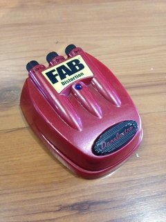 Pedal Danelectro FAB Distortion D1