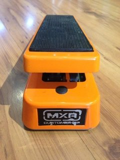 Pedal Dunlop MXR Variphase CSP 001 (Modificado) na internet