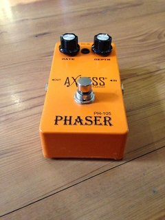 Pedal Axcess by Giannini PH-105 Phaser - comprar online