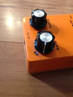 Pedal Axcess by Giannini PH-105 Phaser na internet
