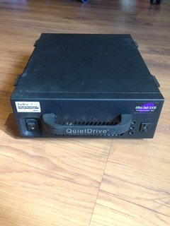 HD Digidesign Avid 18/10K Ultra 160 Quiet Drive 4th Generation - comprar online