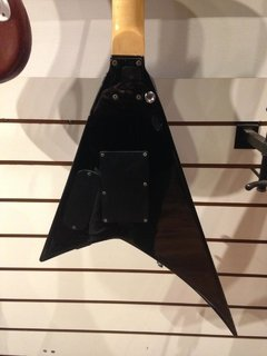 Guitarra Jackson Flying V