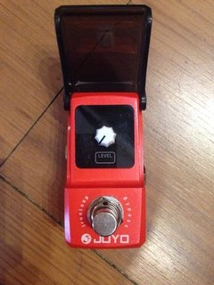 Pedal Digital Joyo JF-329 Iron Loop - usado - Solsete Musical