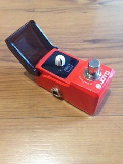 Pedal Digital Joyo JF-329 Iron Loop - usado