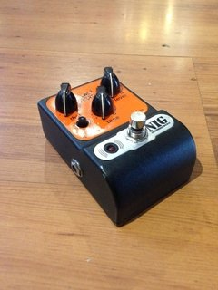 Pedal Nig Music Power Distortion PPD - Usado