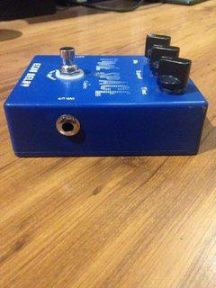 Pedal Caline ¨Time Space¨ Echo Delay CP-17 - usado na internet