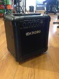 Amplificador Meteoro Super Guitar MG-10 - usado