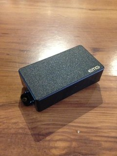 Captador EMG-85 Humbucker Made In USA - Usado