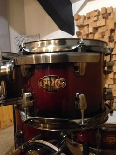 Imagem do Bateria Shell Pack Ludwig Epic Funk Series (usada)
