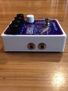 Imagem do Pedal Electro Harmonix Synth 9 - Semi novo